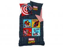 CTI Povlečení Avengers Marvel Comics 135x200