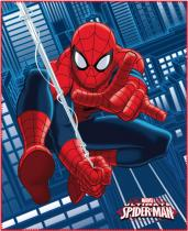 CTI Fleece dečka Spiderman