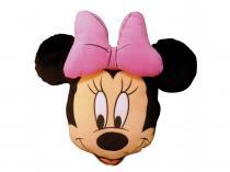 CTI 3D polštářek Minnie Stylish rose hlava 38