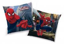 CTI Polštářek Spiderman 40x40