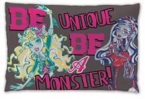CTI polštářek Monster High Be Unique 28x42