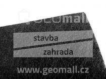 Geomatex NTI BS13 160g 100x5m