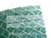 Tandem Clona z pletiva potaženého textilií 3x1