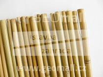Bambusová rohož Bambooflex 3x1m
