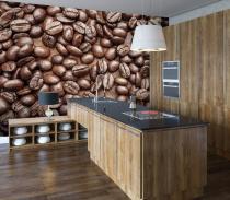 1Wall Kávová zrna 315x232