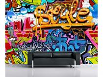 1Wall Graffiti 315x232