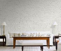 1Wall Loft bílý kámen 315x232