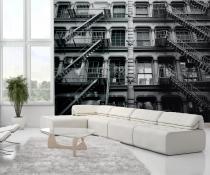 1Wall New York bytový dům 315x232