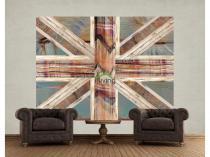 1Wall Anglická vlajka 158x232