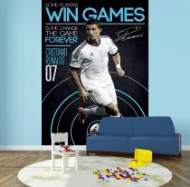 1Wall Cristiano Ronaldo 158x232