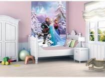1Wall Disney Frozen Ledové království 158x232