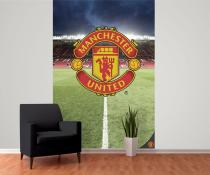 1Wall Manchester United 158x232