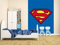 1Wall Superman 158x232