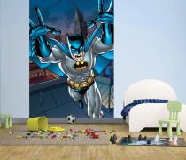 1Wall Batman si jde pro tebe 158x232