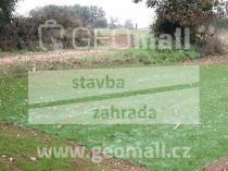 Rozložitelná textilie Geomatex Grass s travním osivem 46,8x1,07m