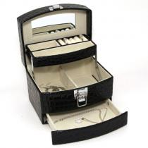 Kos Luxusní JKBox Black SP300-A25