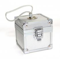 Kos Luxusní stříbrná SP-255/AG