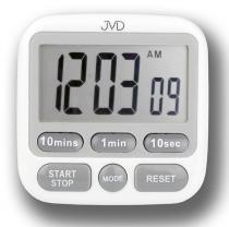 JVD DM75