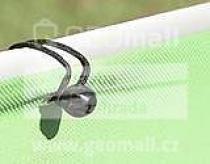 Elastické gumové spojky - Snuggers 20ks