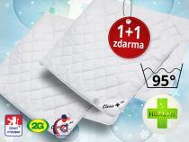 2G Lipov Chrániče matrace Clivie 140x200 cm