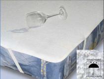 2G Lipov chránič matrace pro miminka 60x120 cm