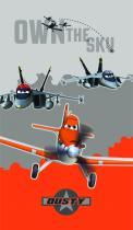 CTI Letadla Planes
