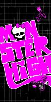 CTI Monster High Black Velvet