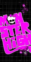 CTI Monster High Black Velvet