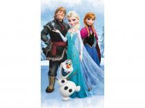 CTI Frozen Ledové království Olaf