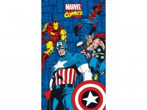 CTI Avengers Comics 70x120 cm