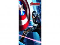 CTI Avengers Captain America 75x150 cm