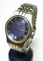 Grovana Luxusní švýcarské pánské hodinky 1507.1135 se safírovým sklem