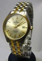 Grovana Dámské švýcarské luxusní hodinky 5568.1141 se safírovým sklem