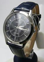 Grovana Pánské švýcarské luxusní hodinky 1206.1135 se safírovým sklem