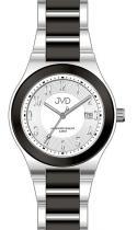 JVD Luxusní keramické voděodolné hodinky J1098.1 - UNISEX