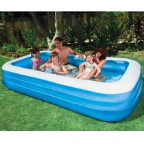 Intex Family Pool 305 x 183 cm