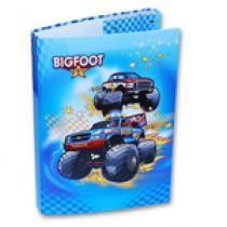 EMIPO Bigfoot Školní box A4