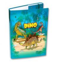 EMIPO Dino Školní box A4