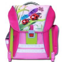 EMIPO Ladybirds Školní batoh