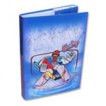 EMIPO Hockey Školní box A4