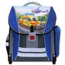 EMIPO Záchranáři Školní batoh