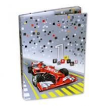 EMIPO Formule racing Školní box A4