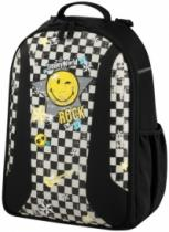 Herlitz be.bag airgo Smiley Rock Batoh