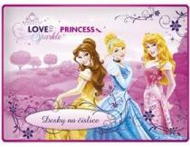 Karton P+P Princess Desky na číslice