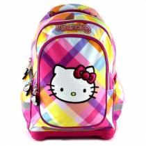 Hello Kitty - Yellow Square Batoh