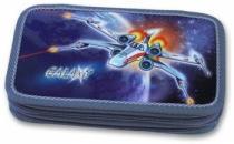 Emipo Galaxy Penál dvoupatrový