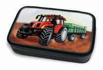 Emipo Traktor Penál třípatrový