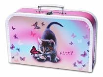 Emipo Dětský kufřík Kitty