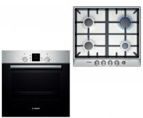 Bosch HBN239E5 + PCP615M90E