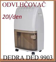 Dedra DED 9903